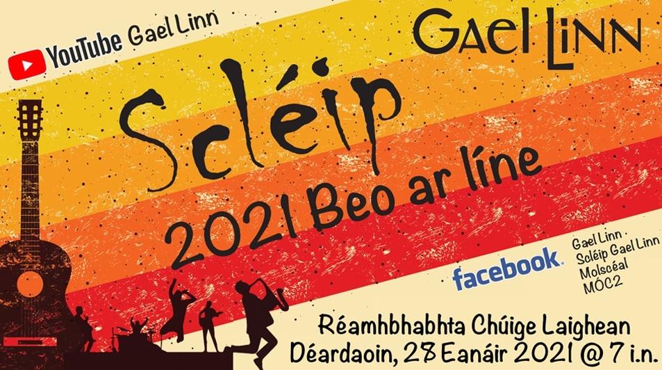 Scléip music competition – Beo/Live!