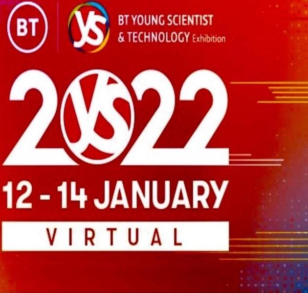 Eolaí Óg – Young Scientist 2022